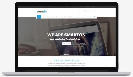 SmartOn Preview